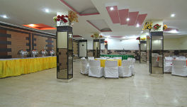 Hotel LG Residency-Conference-Hall-1