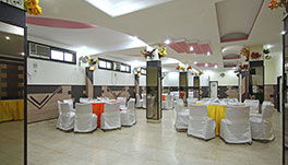 Hotel LG Residency-Conference-Hall-2