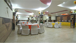 Hotel LG Residency-Conference-Hall-3
