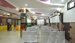 Hotel LG Residency-Conference-Hall-4