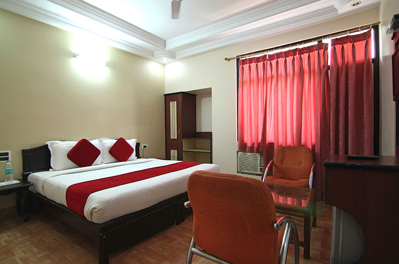 Hotel LG Residency Haridwar - Executive Room