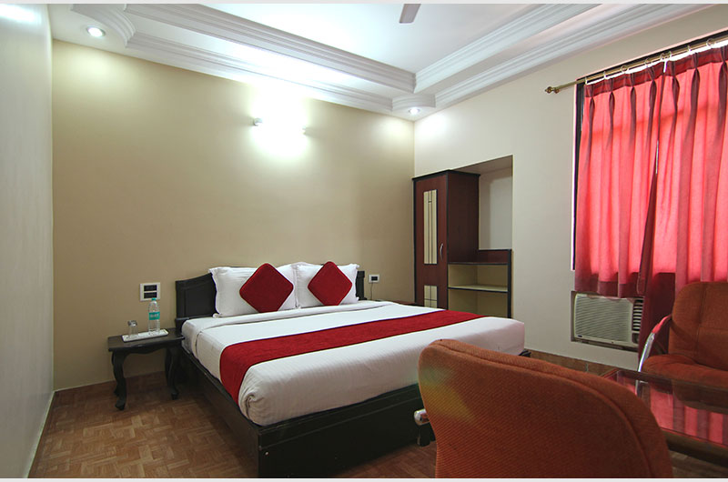 Hotel LG Residency Haridwar - Executive Room1