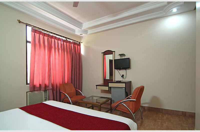Hotel LG Residency Haridwar - Executive Room2