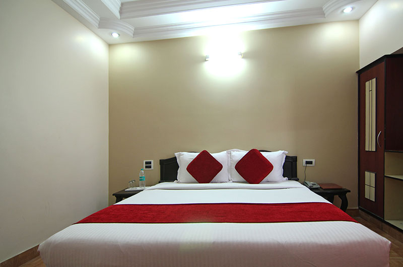 Hotel LG Residency Haridwar - Executive Room3